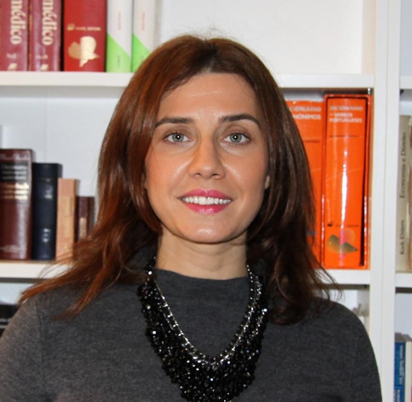 Claudia Richter, Übersetzerin und Dolmeterischin Portugiesisch / Spanisch / Deutsch